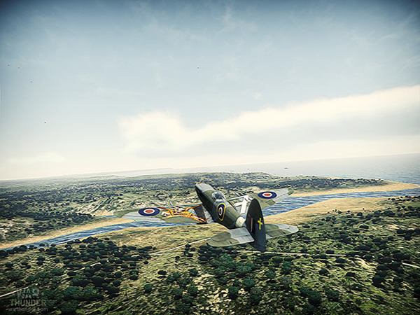 War Thunder XG as21d5q-1