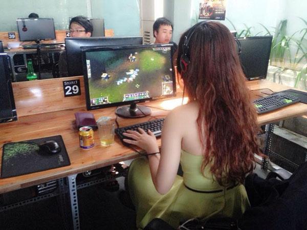 Game Online Xg Nu GT-1