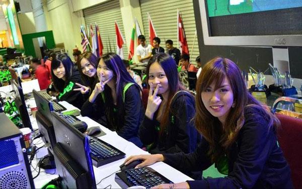 Game Online Xg Nu GT-5