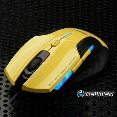 GMG XG Newmen-1