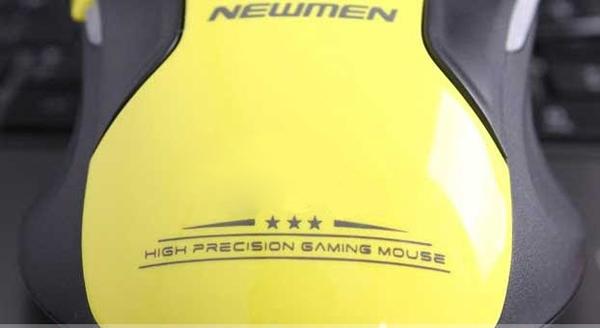 GMG XG Newmen-3