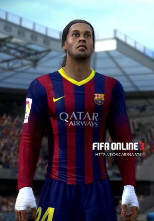 FFO3 XG Ronaldinho-4