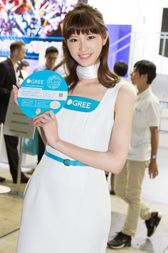 Tokyo Game Show 2014 (1)