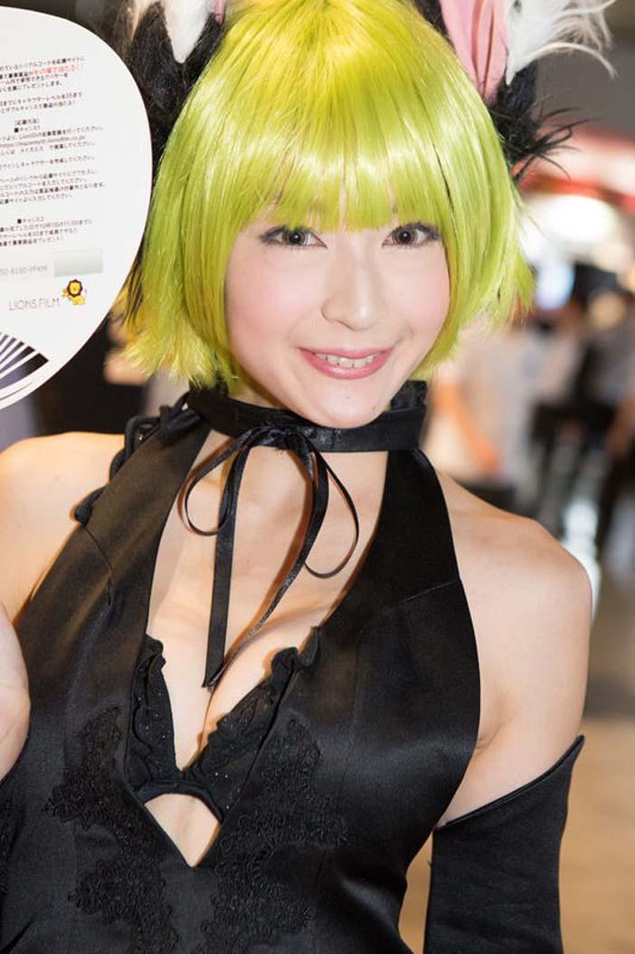 Tokyo Game Show 2014 (2)