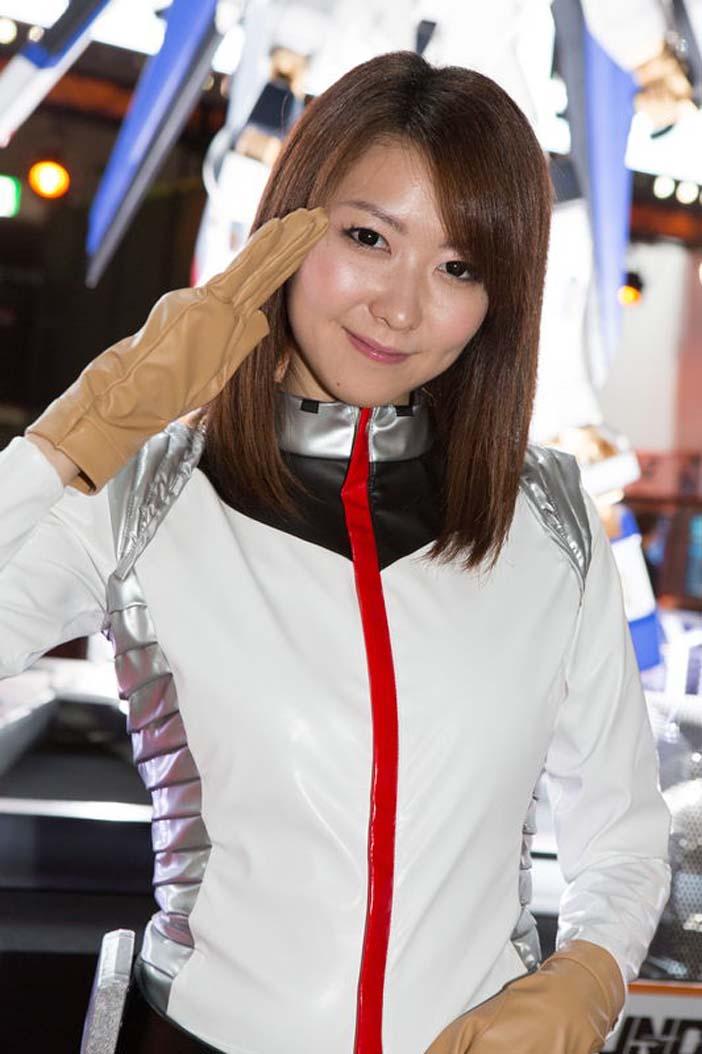 Tokyo Game Show 2014 (4)