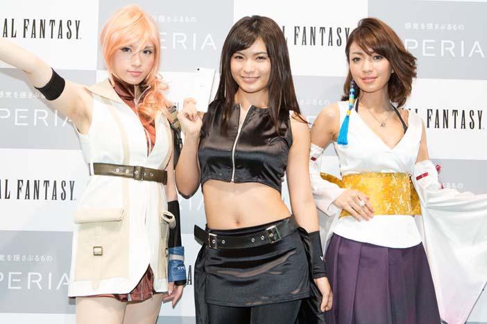 Tokyo Game Show 2014 (8)