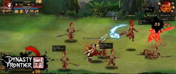 Game Online XG 1asdq-3