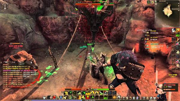 Game Online XG 1asdq-4