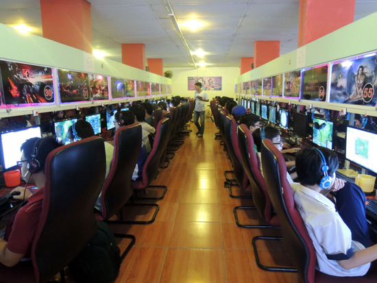 Game Online XG 12sd15-3