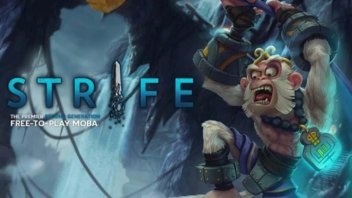 Strife Gokong (2)