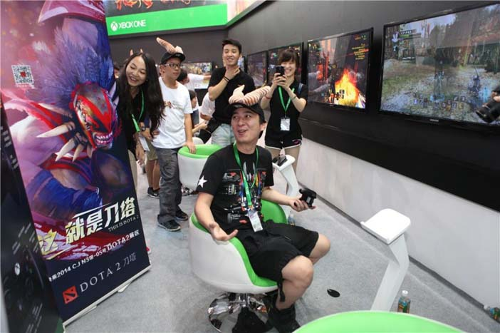 Invictus Gaming (12)