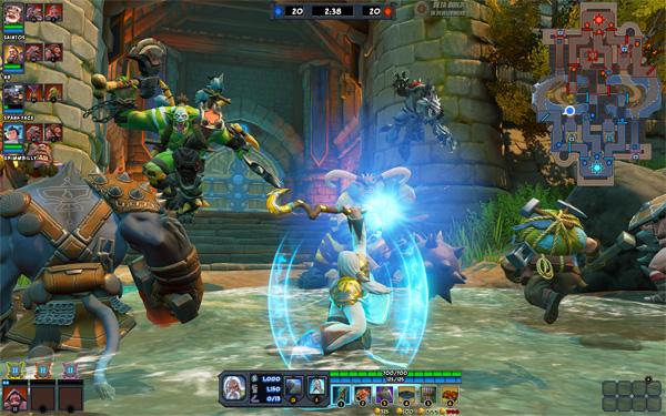 Game online XG Nhap Vai-5