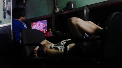 Cay Game XG Quan Net-3