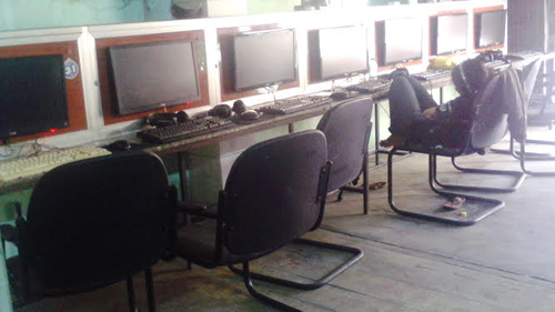 Cay Game XG Quan Net-5