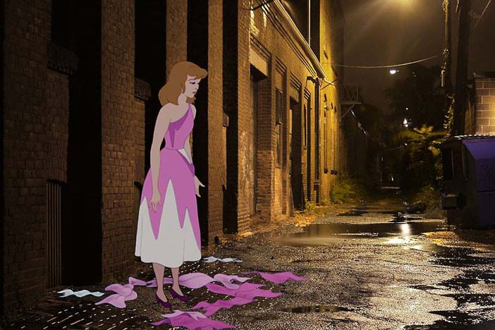 Unhappily Ever After by Jeff Hong (16)
