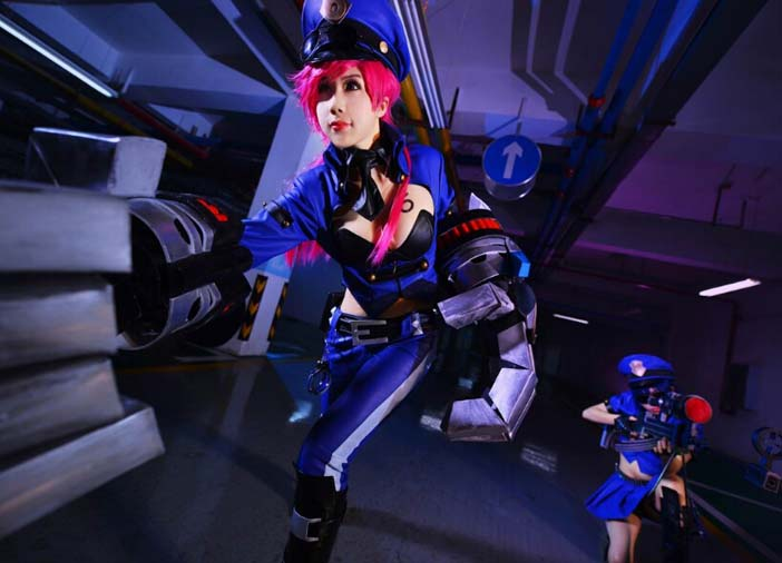 cosplay LMHT (3)