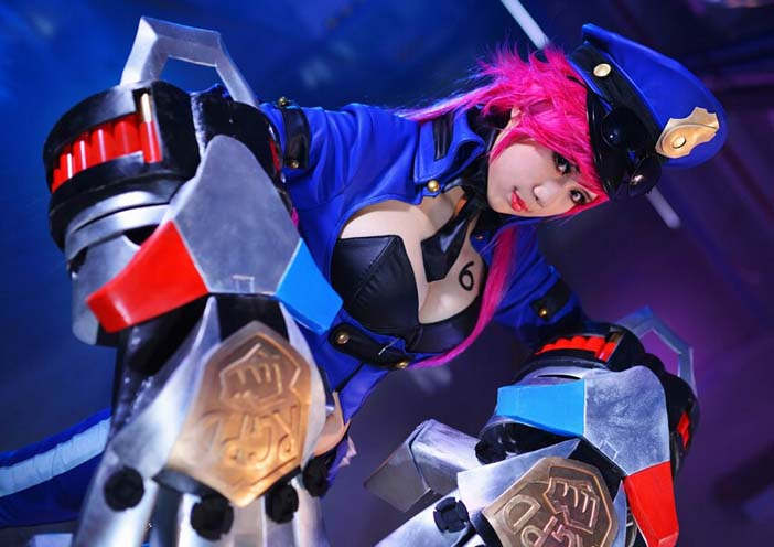 cosplay LMHT (4)