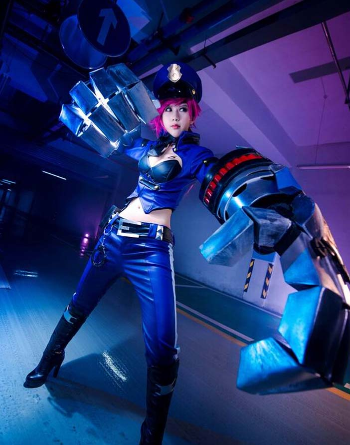 cosplay LMHT (6)