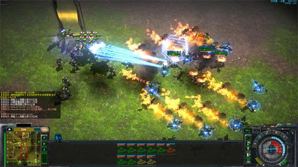 MMORPG XG 1a2sd15-2