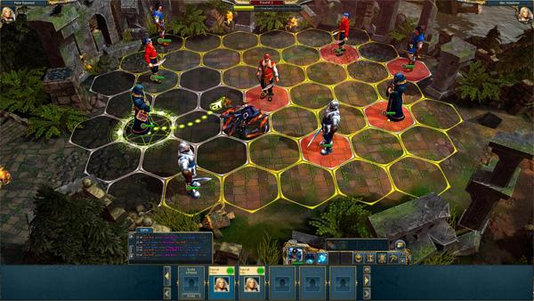 MMORPG XG 1a2sd15-5