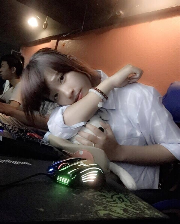LMHT XG Hot Girl Quan Net-1