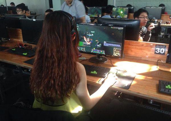 Game online XG ban gai-2