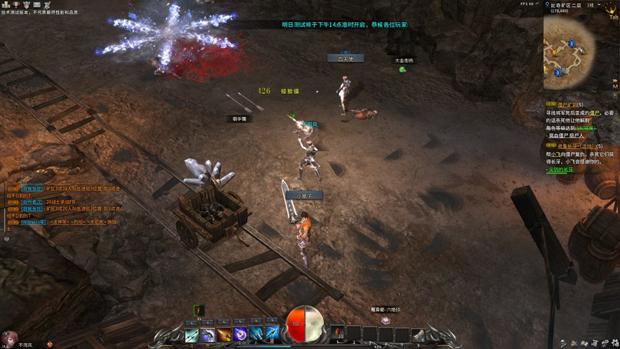 Game Online XG 238s4q-2