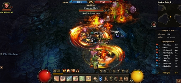 Game Online XG 238s4q-8