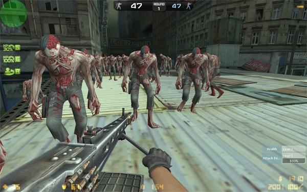 Game Online XG 7235sa-2