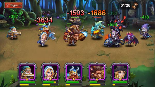 Điểm qua một số tựa game ăn theo DotA/Dota 2 tại thị trường Việt Nam   XEMGAME.COM