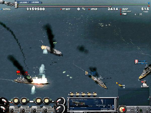 NavyField 2 về Việt Nam với tên Hải Chiến | XEMGAME.COM