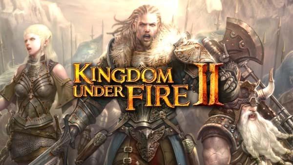 Kingdom Under Fire II (2)