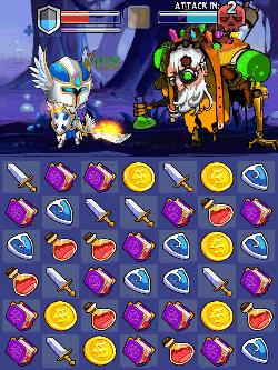 Heroes of Puzzle Adventure (4)