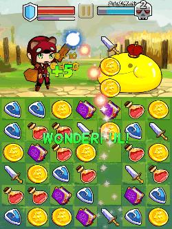 Heroes of Puzzle Adventure (5)