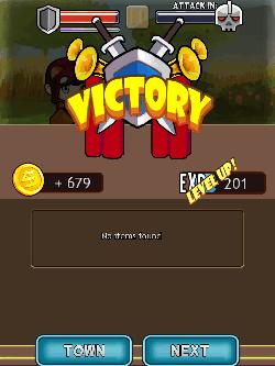 Heroes of Puzzle Adventure (7)