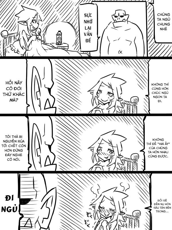 manga Orc x Elf (5)