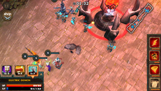 Game Mobile XG sd1w5q-6