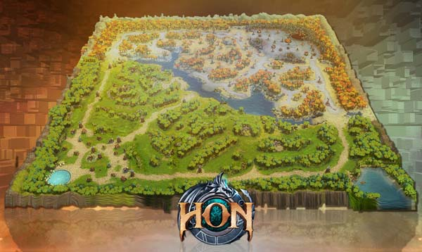 Heroes-of-Newerth-LEGO-map-2
