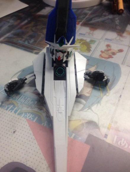 Gundam Funny (2)