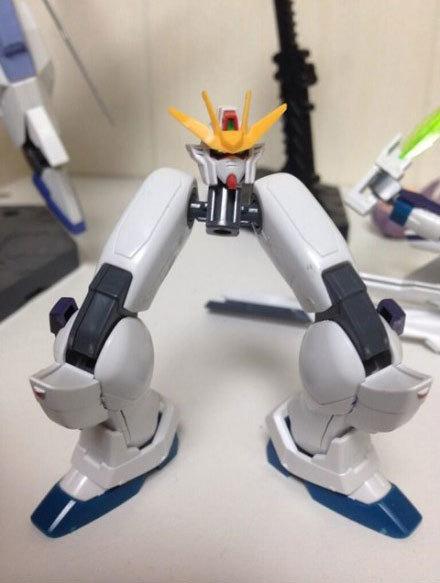 Gundam Funny (4)