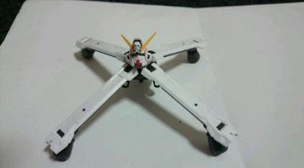 Gundam Funny (9)