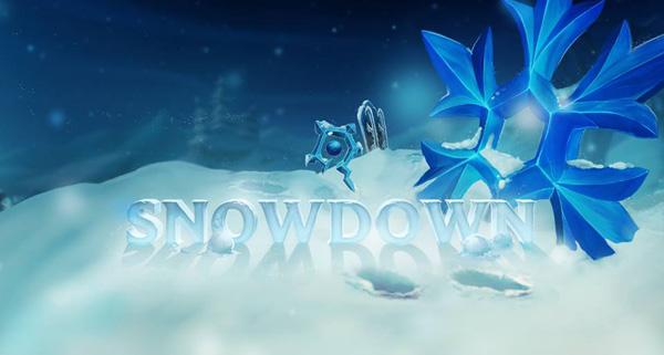 LMHT Snow-1