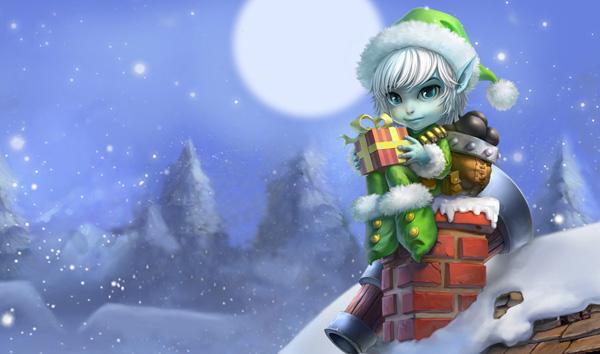 LMHT Snow-10