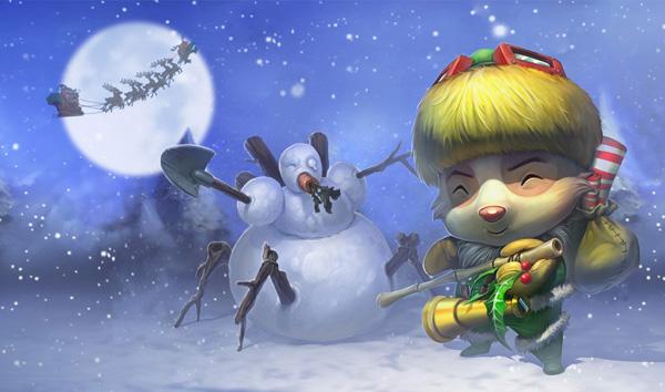 LMHT Snow-7