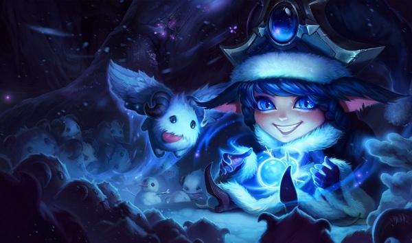 LMHT: Ngày mai 8/1 game thủ sẽ nhận được quà Giáng Sinh