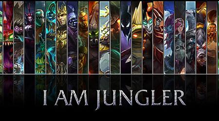 LMHT: Top 5 tướng bá đạo hiện nay – Phần 1: Jungler