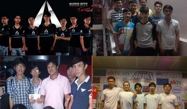 AK Net Cup