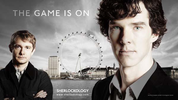 BBC tìm đối tác chuyển thể sê-ri Sherlock thành mobile game