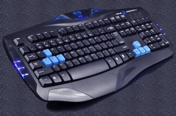 E-BLUE - Combatant X