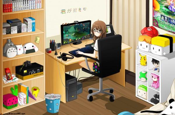 Cute game